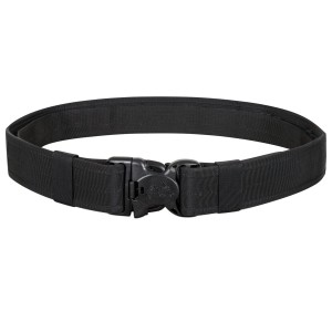 pas DEFENDER SECURITY BELT - czarny